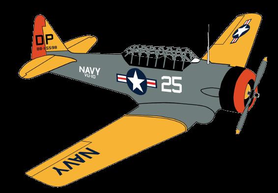 Texanplane