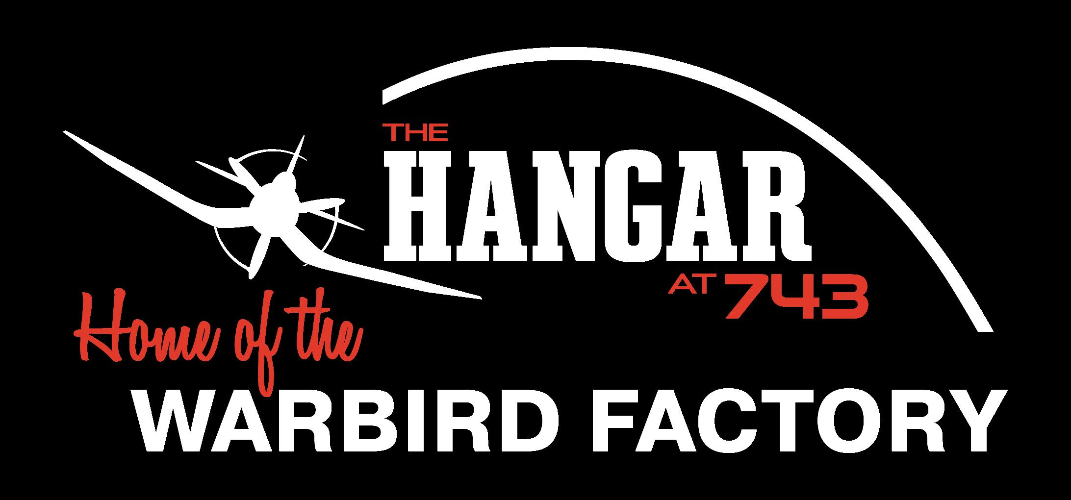 The Hangar at 743